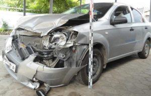 Оценка утраты товарной стоимости (УТС) автомобиля